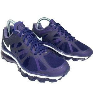 Nike Air Max Women 6.5 Fitsole 2 Running Shoes